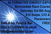 Alternative Energy Expo