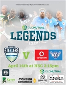 Old Mutual Legends Cup
