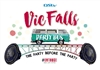 Vic Falls Party Bus 2017