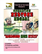 Operation Restore Regasi