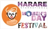 Hre.Int. Women's Day Festival