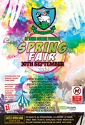St Johns College Spring Fair